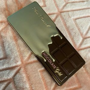 TOO FACED CHOCOLATE GOLD PALLETE